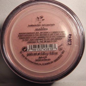 New bareMinerals Malibu Blush 0.85g/0.03oz